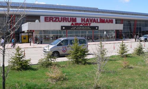 Erzurum Airport