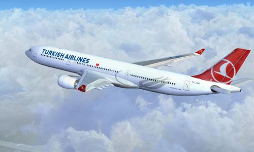 flight to iatanbul